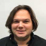CX/UX researcher Manuel Ramirez