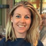 Roos Voorend UX researcher