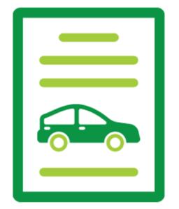 mobile auto report