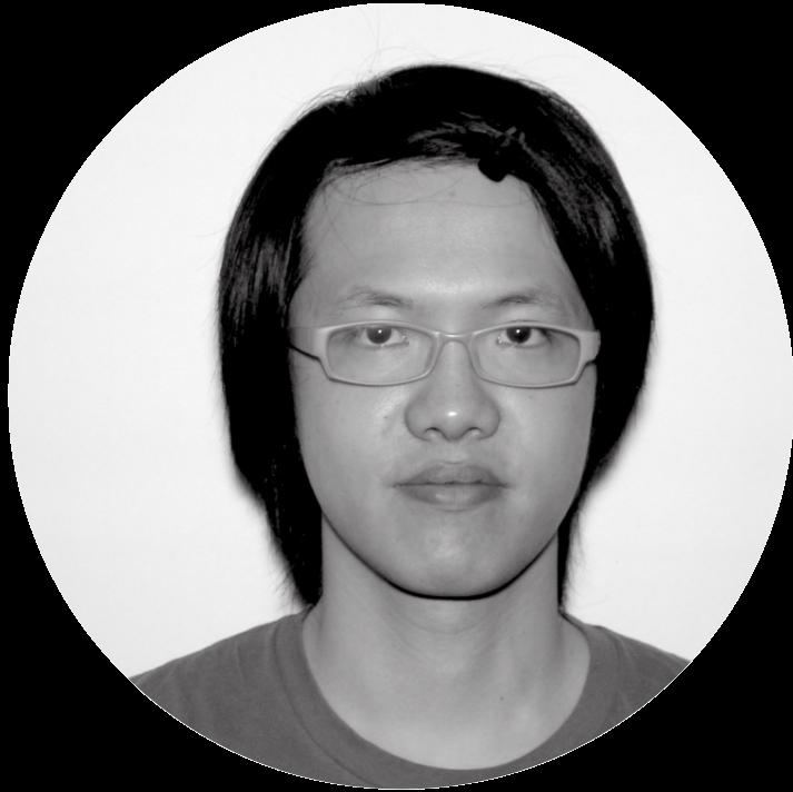 Shao-Yu Chen