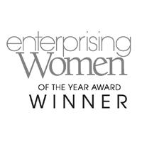 Enterprise women of the year