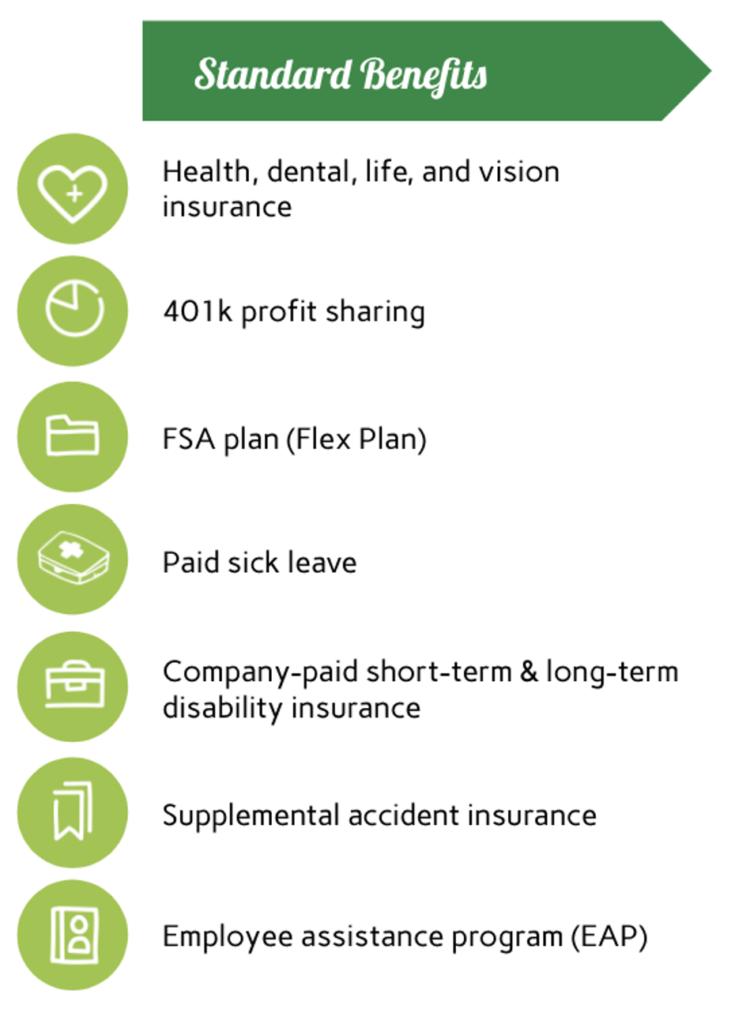 KLI Benefits
